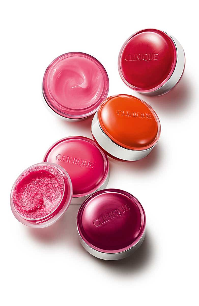 Beautiful lip scrubs and glosses