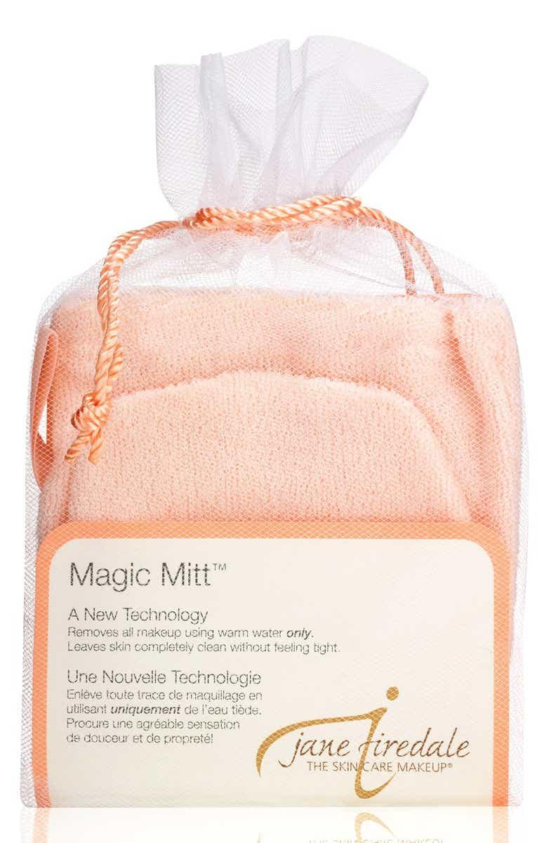 Magic Mitt Makeup Remover