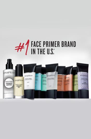 Alternate Image 4  - Smashbox Photo Finish Foundation Primer SPF 20 with Dermaxyl™ Complex