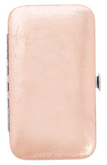 Alternate Image 2  - Danielle Creations 'Rose Gold' Manicure Set (Nordstrom Exclusive)