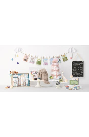 Alternate Image 2  - The Honest Company Baby Arrival Gift Set
