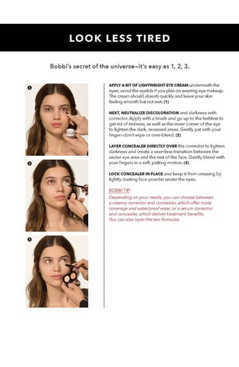 Alternate Image 5  - Bobbi Brown Hydrating Eye Cream