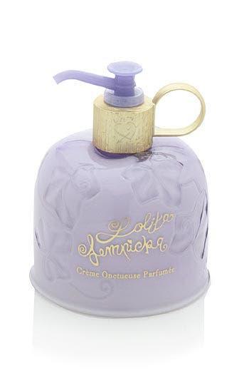 Alternate Image 1 Selected - Lolita Lempicka Velvet Body Cream