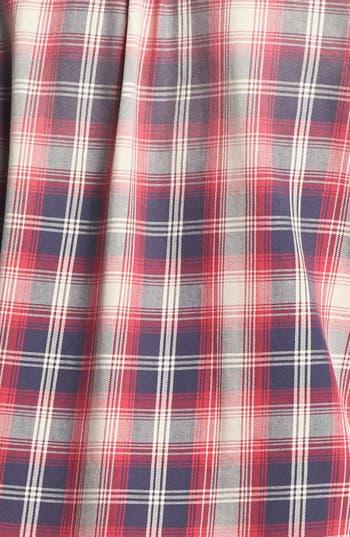 Alternate Image 4  - Current/Elliott 'The Prep School' Shirt
