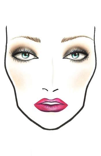 Alternate Image 3  - M·A·C 'Illustrated' Lip Bag (Pink) (Nordstrom Exclusive) ($81 Value)