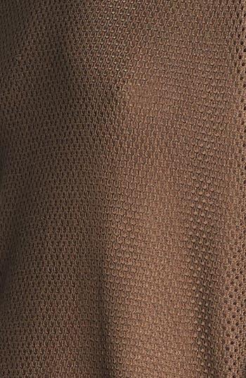 Alternate Image 3  - rag & bone/JEAN 'Genevieve' Colorblock Mesh Pullover