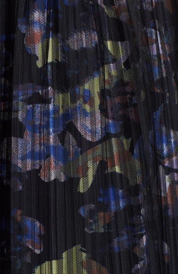 Alternate Image 3  - BCBGMAXAZRIA 'Illusion' Dress