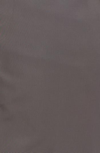 Alternate Image 4  - Ellen Tracy Trench Coat with Hidden Hood (Plus Size)