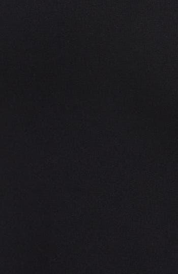 Alternate Image 3  - Classiques Entier® Ruffled Italian Ponte Skirt