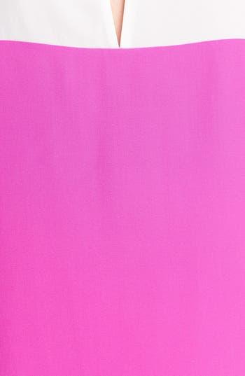 Alternate Image 3  - kate spade new york 'jamie' silk top