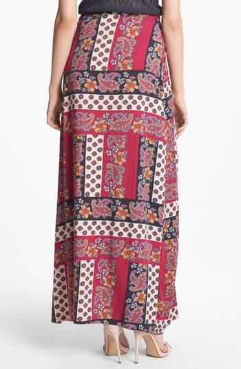 Alternate Image 2  - MINKPINK 'Princess of Persia' Maxi Skirt