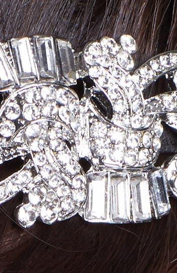 Alternate Image 2  - Cara 'Maxine' Crystal Head Wrap