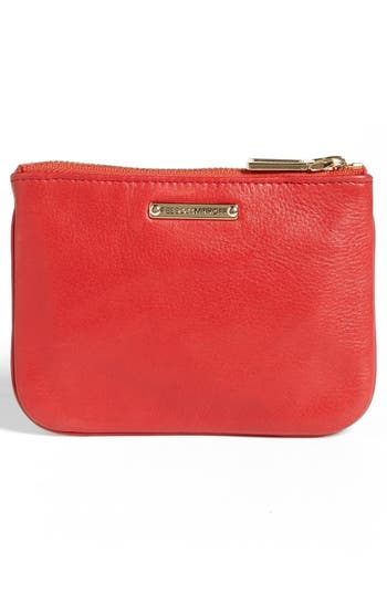 Alternate Image 3  - Rebecca Minkoff 'Cory - Life of the Party' Leather Pouch