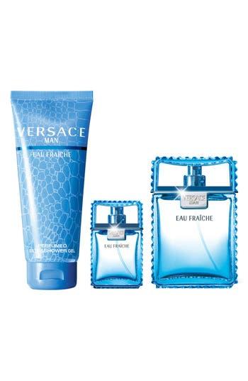 Alternate Image 2  - Versace Man 'Eau Fraîche' Set ($144 Value)
