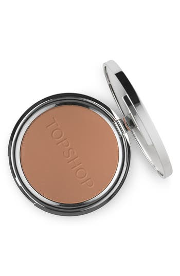 Alternate Image 1 Selected - Topshop Bronzer