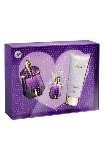 Alternate Image 2  - Alien by Thierry Mugler Valentine's Day Gift Set (Limited Edition)