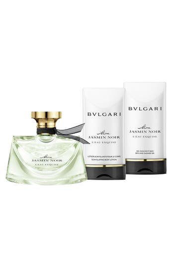 Alternate Image 2  - BVLGARI 'Mon Jasmin Noir L'Eau Exquise' Set ($127 Value)