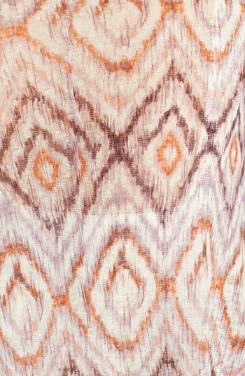 Alternate Image 3  - Painted Threads Dolman Sleeve Knit Cardigan (Juniors)