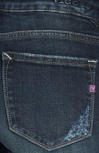 Alternate Image 3  - Vigoss Skinny Jeans