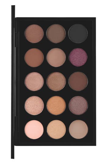 Main Image - M·A·C 'Nordstrom Naturals' Eyeshadow Palette (Limited Edition) (Nordstrom Exclusive) ($160 Value)