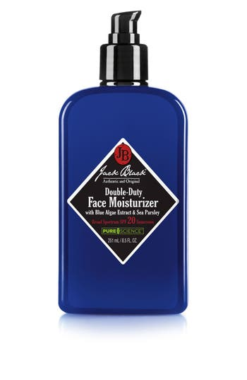 Alternate Image 1 Selected - Jack Black 'Double-Duty' Face Moisturizer SPF 20 (Jumbo Size) ($72 Value)