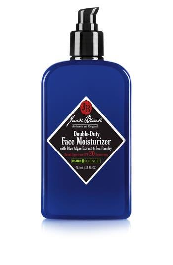 Main Image - Jack Black 'Double-Duty' Face Moisturizer SPF 20 (Jumbo Size) ($72 Value)