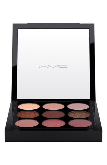 Alternate Image 2  - MAC 'Burgundy Times Nine' Eyeshadow Palette