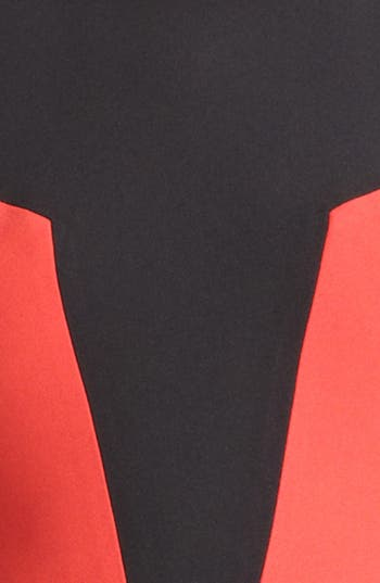 Alternate Image 2  - Jason Wu Paneled Sheath Dress