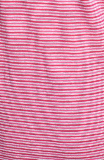 Alternate Image 3  - Sejour Stripe Jersey Top (Plus Size)