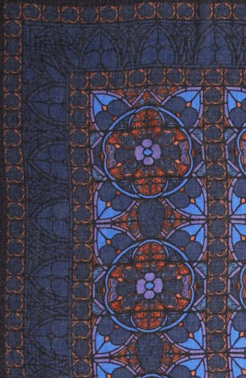 Alternate Image 3  - Alexander McQueen 'Stained Glass' Scarf