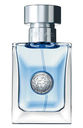 Alternate Image 1 Selected - Versace pour Homme Eau de Toilette Spray