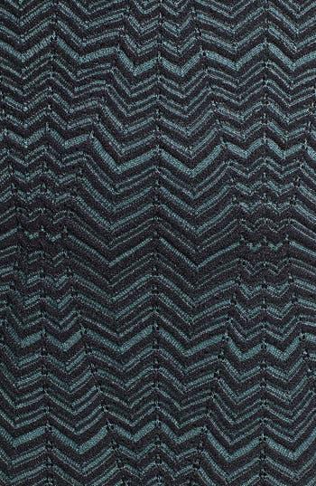 Alternate Image 3  - M Missoni Zigzag Shift Dress