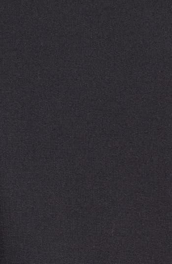 Alternate Image 5  - Jessica Simpson 'Thatcher' Ponte & Faux Leather Blazer