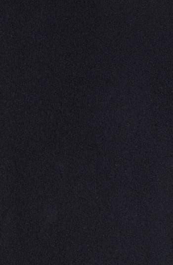 Alternate Image 3  - Cinzia Rocca Due Funnel Neck Wool Blend Coat