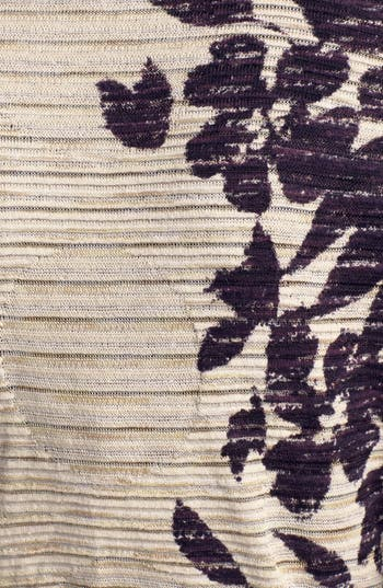 Alternate Image 3  - NIC+ZOE 'Evening Leaves' Cardigan (Regular & Petite)