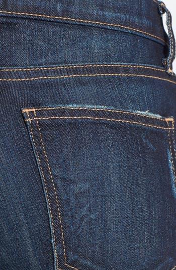 Alternate Image 3  - Current/Elliott 'The Ankle Skinny' Jeans (Richmond)
