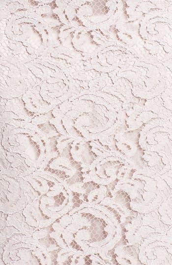Alternate Image 3  - Eliza J Embellished Lace Sheath Dress