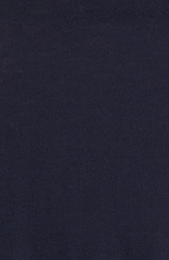 Alternate Image 3  - Vince Double Layer Reversible Crewneck T-Shirt