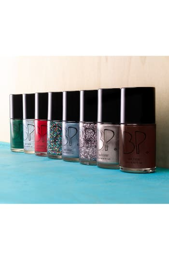 Alternate Image 2  - BP 'Perfect Polish' Nail Lacquer