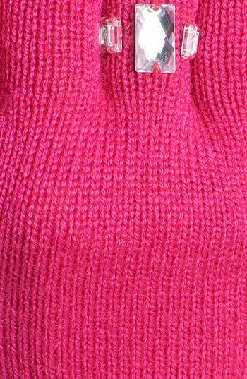 Alternate Image 3  - kate spade new york 'ring' wool blend gloves