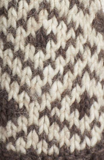 Alternate Image 2  - Tarnish 'Peruvian' Fingerless Gloves