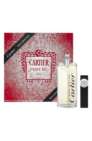 Alternate Image 1 Selected - Cartier 'Déclaration' Gift Set ($115.50 Value)