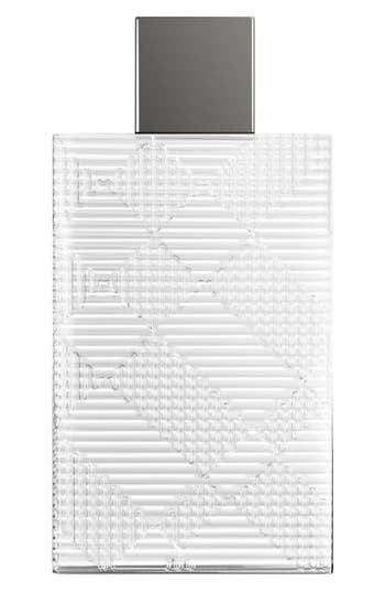 Alternate Image 1 Selected - Burberry Brit Rhythm After Shave Balm