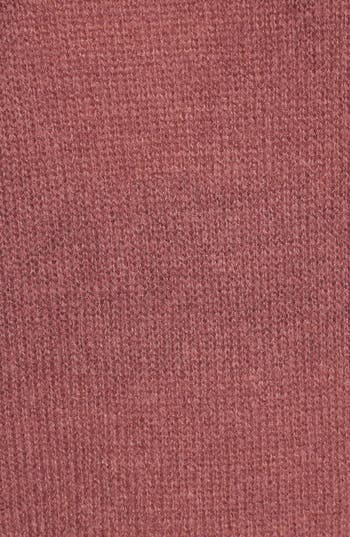 Alternate Image 3  - BP. Side Zip Tunic Sweater (Juniors)