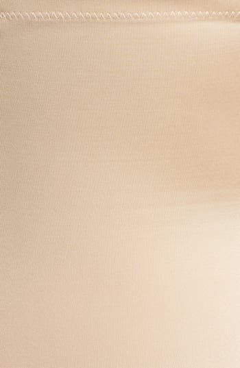 Alternate Image 4  - SPANX® 'Oh My Posh' High Waist Shaper Girl Shorts