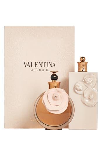 Main Image - Valentino 'Valentina Assoluto' Eau de Parfum Set ($169 Value)