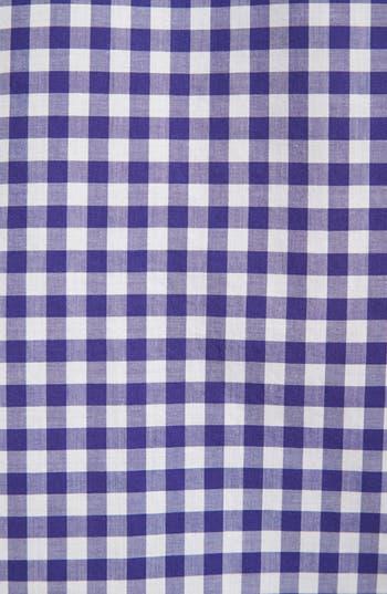 Alternate Image 3  - Lacoste Gingham Sport Shirt