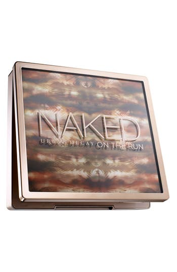 Alternate Image 4  - Urban Decay 'Naked on the Run' Palette (Limited Edition)