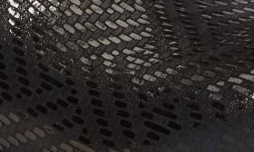 Black Dazzler Leather swatch image