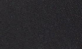 Black Fabric swatch image selected